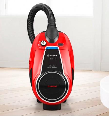 Контейнерный пылесос ProAnimal Bosch BGS7PET