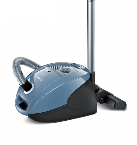 Пылесос с мешком для сбора пыли Bosch BSGL3MULT2