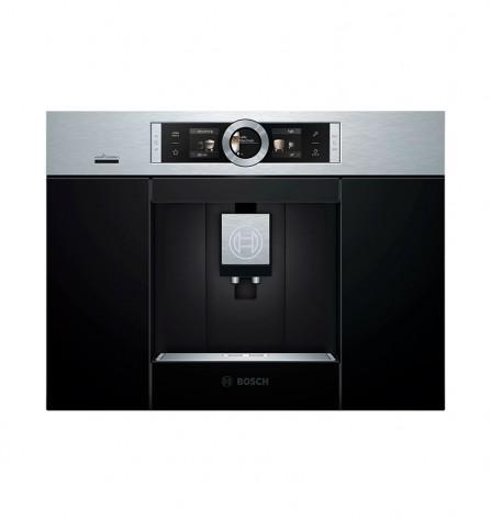 Встраиваемая кофе-машина Bosch CTL636ES6