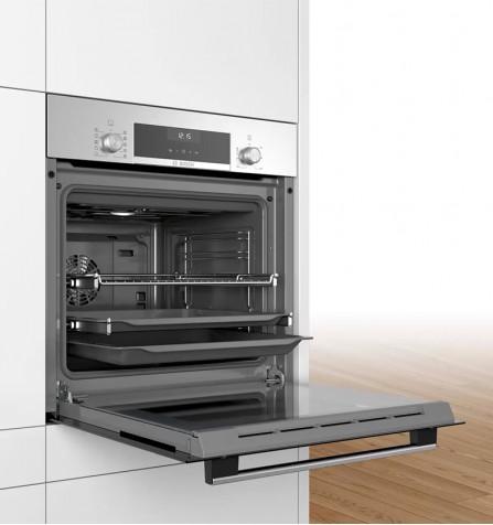 Духовой шкаф Bosch HBJ517YS0R