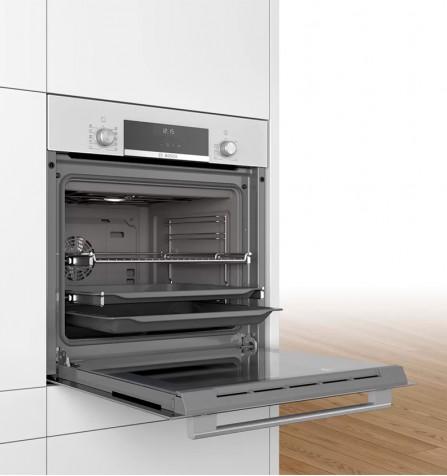 Духовой шкаф Bosch HBJ558YW0Q