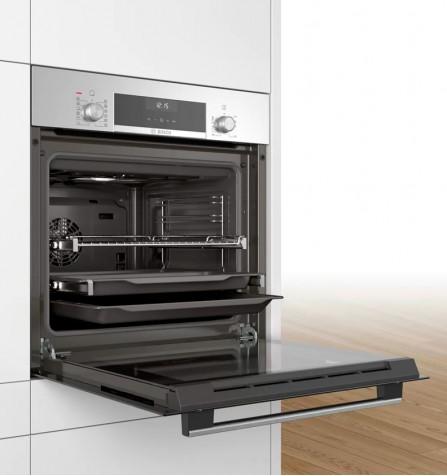 Духовой шкаф Bosch HIJ517YS0R