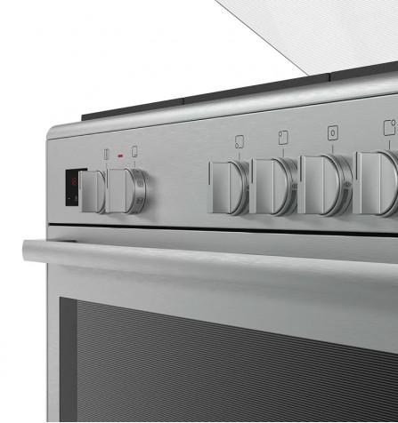 Комбинированная плита Bosch HSB738257M