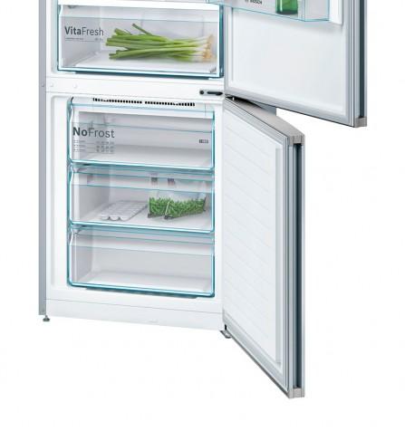 Холодильник NoFrost Bosch KGN49XI30U