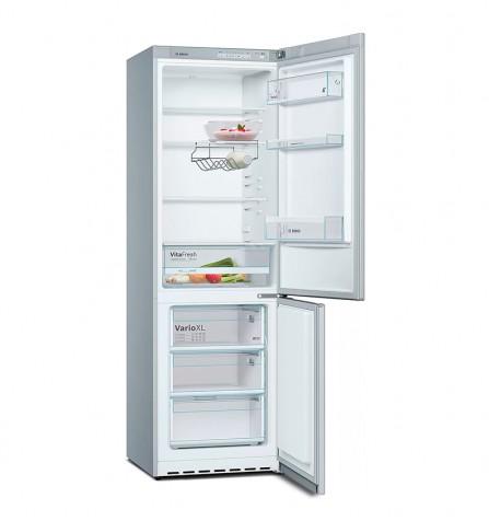 Холодильник NatureCool Bosch KGV36XL2AR