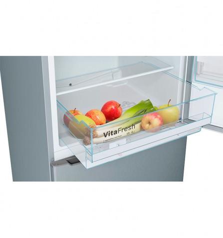 Холодильник NatureCool Bosch KGV39XL21R