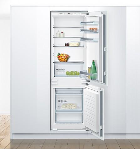 Встраиваемый холодильник Bosch KIN86VS20R