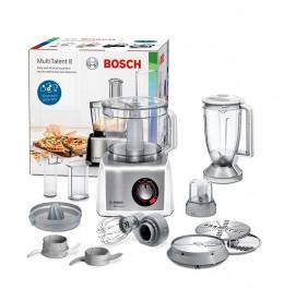Кухонный комбайн MultiTalent 8 1250 Вт Bosch MC812S844