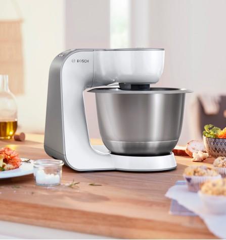 Кухонный комбайн MUM5 900 Вт Bosch MUM54251