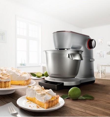 Кухонный комбайн OptiMUM 1 500 Вт Bosch MUM9YX5S12