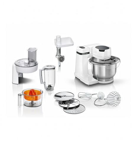 Кухонный комбайн MUM 700 Вт Bosch MUMS2EW40