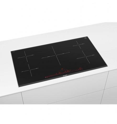 Индукционная варочная панель Bosch PIV975DC1E