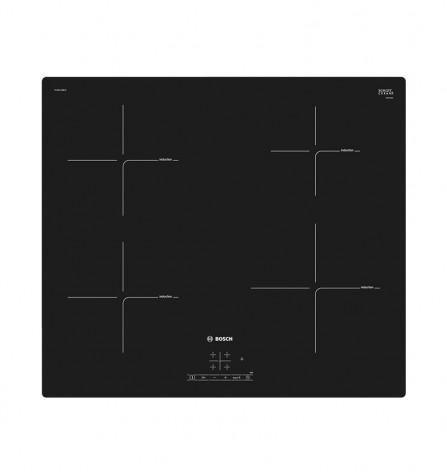 Индукционная варочная панель Bosch PUE611BB1E