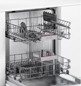 Встраиваемая посудомоечная машина Bosch SMV46JX10Q