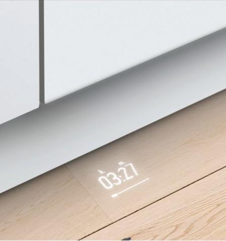 Встраиваемая посудомоечная машина Bosch SMV6ECX51E