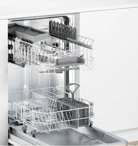Встраиваемая посудомоечная машина Bosch SPV24CX00E