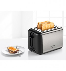 Тостер DesignLine Bosch TAT3P420