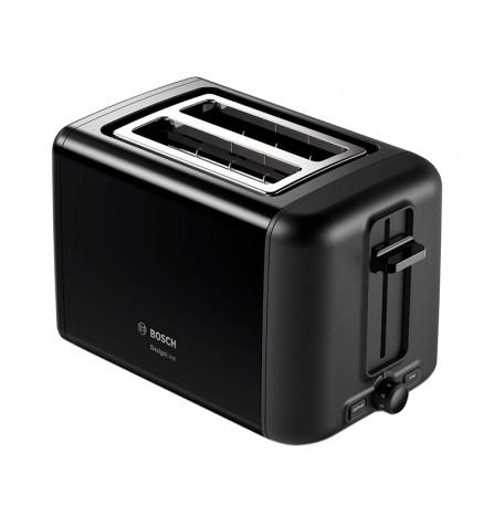 Тостер DesignLine Bosch TAT3P423