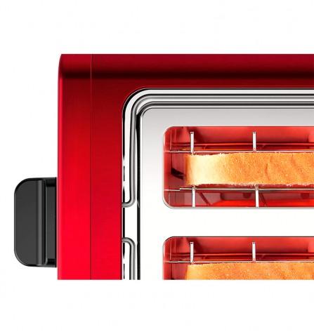 Тостер DesignLine Bosch TAT3P424