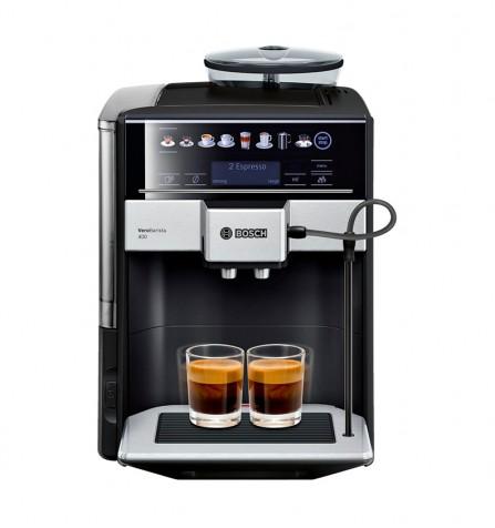 Кофемашина Vero Barista Bosch TIS65429RW