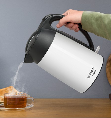 Чайник DesignLine Bosch TWK3P421