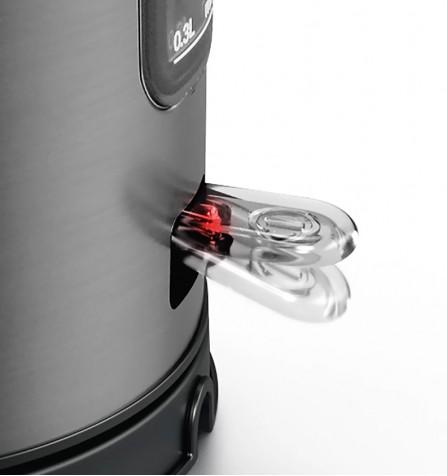Чайник DesignLine Bosch TWK5P475