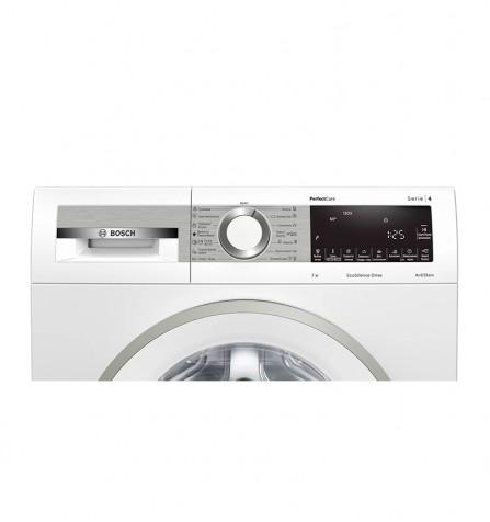 Узкая стиральная машина 7 кг 1200 об/мин Bosch WHA222XMOE