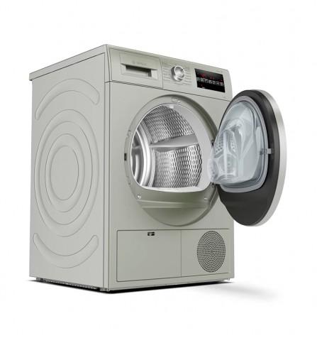 Сушильная машина 8 кг Bosch WTG8641XME